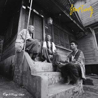 Fourtwnty - Ego & Fungsi Otak - Album (2018) [iTunes Plus AAC M4A]