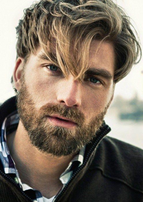 Estilo de Barba para 2018