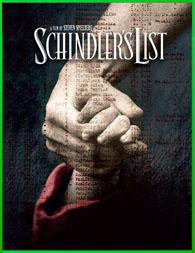 La lista de Schindler) (1993) | DVDRip Latino HD GDrive 1 Link
