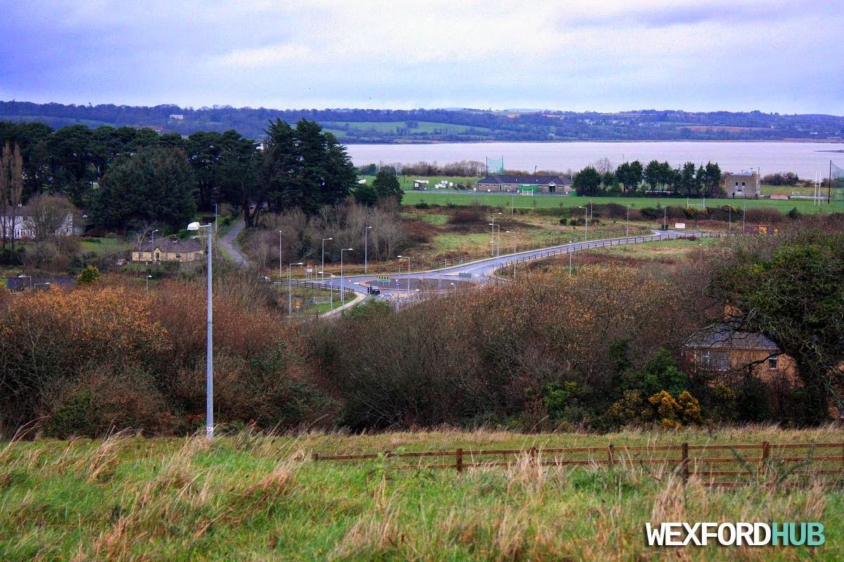 Stoney Park, Wexford