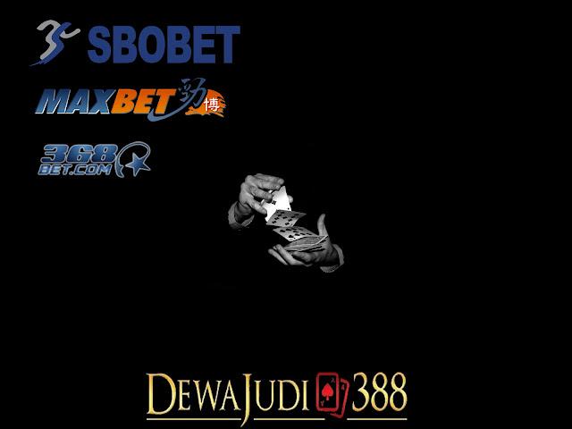 Dewajudi388 Situs Judi Online Terbaik di Indonesia