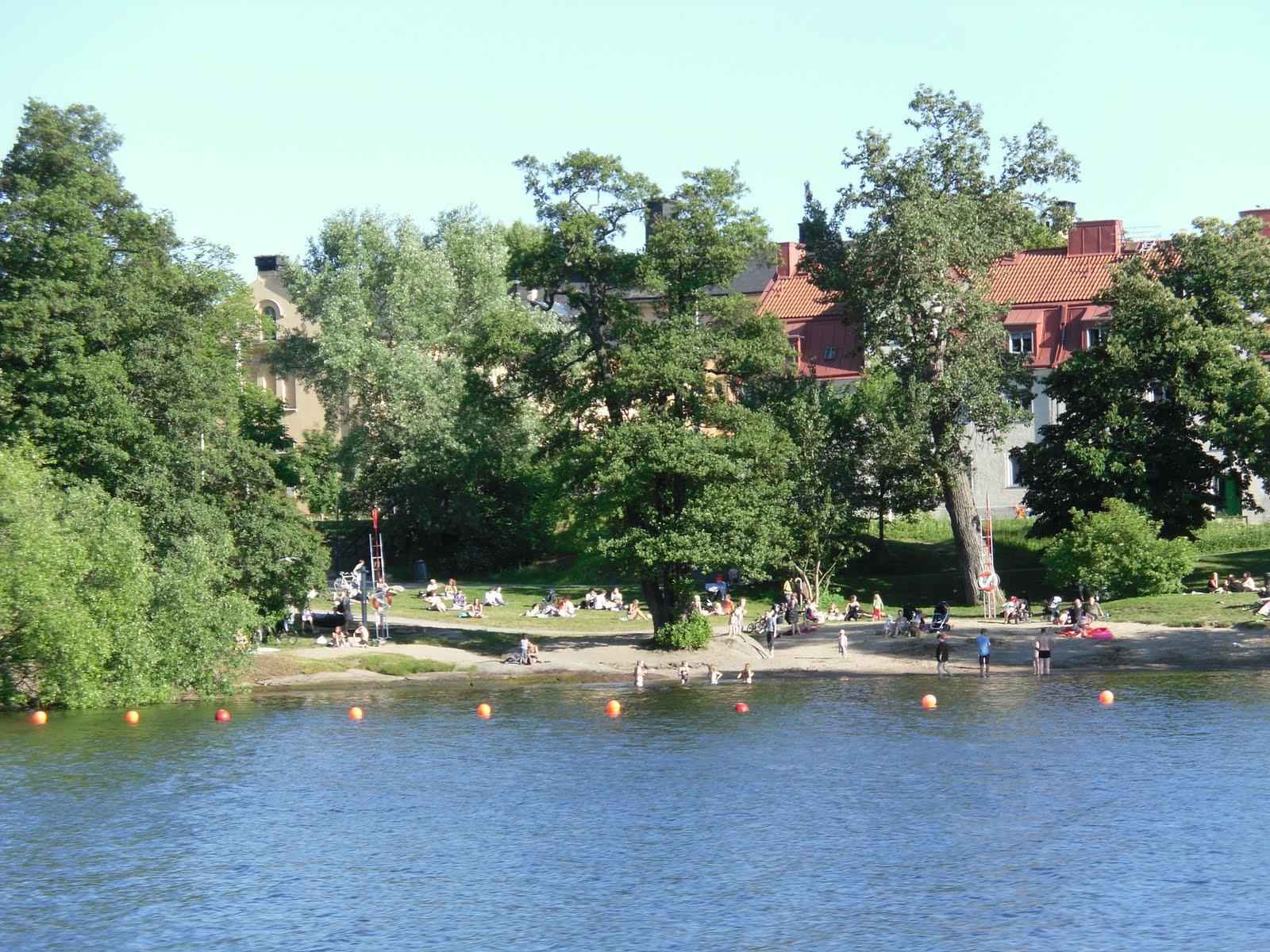 day spa stockholm massage hornstull