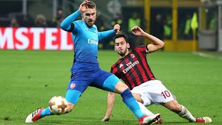 اون لاين مشاهدة مباراة ميلان وجنوى بث مباشر 31-10-2018 الدوري الايطالي اليوم بدون تقطيع