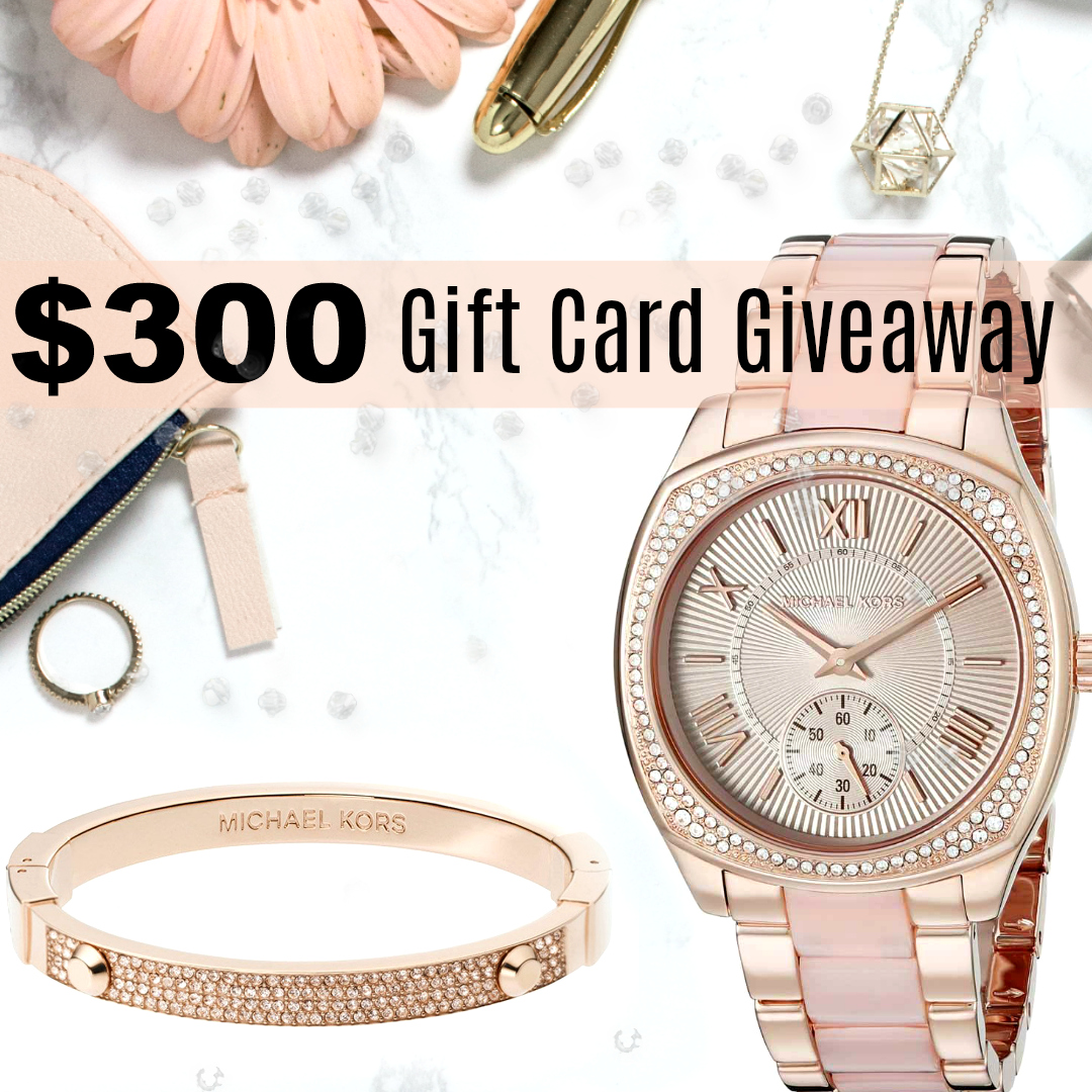 My Gift Stop: Your Last Minute GIft Giving Solution And A Chance To Win A $300 Gift Card By Barbies Beauty Bits