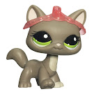 Littlest Pet Shop Singles Cat (#1059) Pet