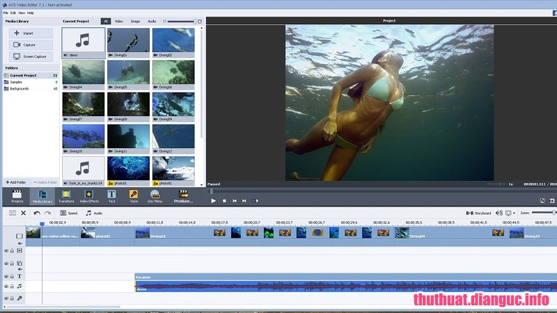 Download AVS Video Editor 9.0.1 Full Crack, phần mềm tạo video đơn giản và dễ sử dụng, AVS Video Editor, AVS Video Editor free download, AVS Video Editor full key,