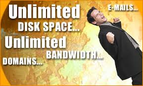 cheap unlimited web hosting plans