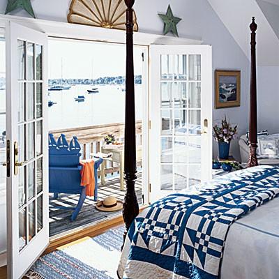 Lisa mende design the best beach decor for Best beach decor
