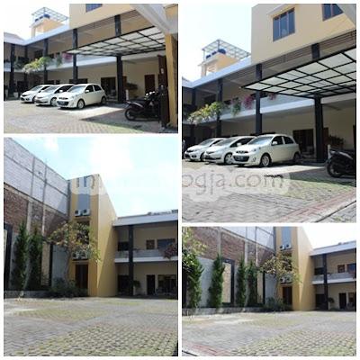 Aditara Residence Student Apartment Seturan Jogja - Info ...
