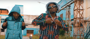 Download Video | Young Dee Ft. Jay Moe & Mr Blue – Jajimento