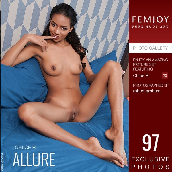 [Femjoy] Chloe R - Allure femjoy 08090