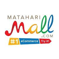 persaingan toko online Matahari Mall