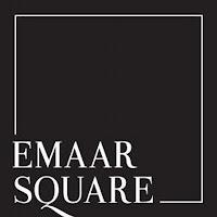 emaar square luxsolar uçak ikaz lambası