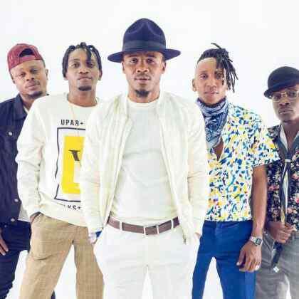 Download Mp3 | Alikiba ft Abdukiba ,Cheed, K2ga , & Killy - Mwambie Sina
