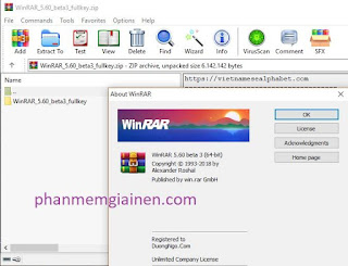 Download-WinRAR-5-60-beta-3
