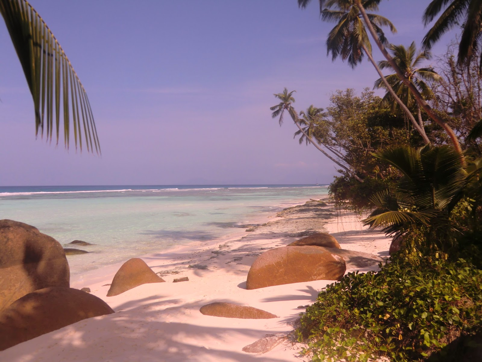 Ocean-Seychelles