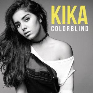 Colorblind - Kika