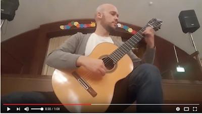 Capricho 4 de Luigi Legnani