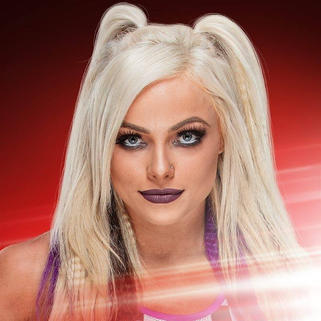 Liv Morgan age, wiki, biography