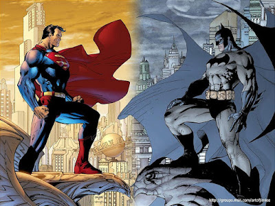 why batman is better than superman essay Superman is better than batman you read that correctly and.