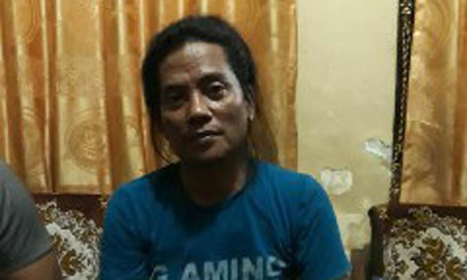 Terduga Bandar Sabu di Bone Bakal Direhab, Ketua Granat Warning Polisi