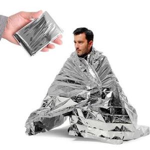Blanket almunium