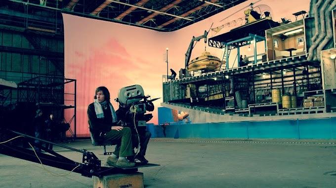 Neulich im Wes Anderson Film: Bäder im Westerwald