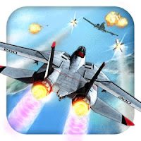 After Burner Climax All Unlocked MOD APK