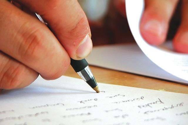Cara Menulis Surat Permohonan Cuti Kuliah Bacaterus