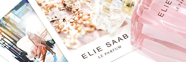 """<span style=""""font-size: large;"""">Review & Gewinnspiel</span> <br>Elie Saab Le Parfum Rose Couture EdT"""
