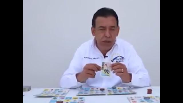 """Moreira llama """"borracho"""" a Felipe Calderón y se autonombra como """"el valiente"""" (VIDEO)"""