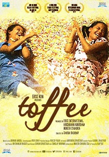 Toffee 2018 Hindi Short Film 720p WEBRip 130Mb x264