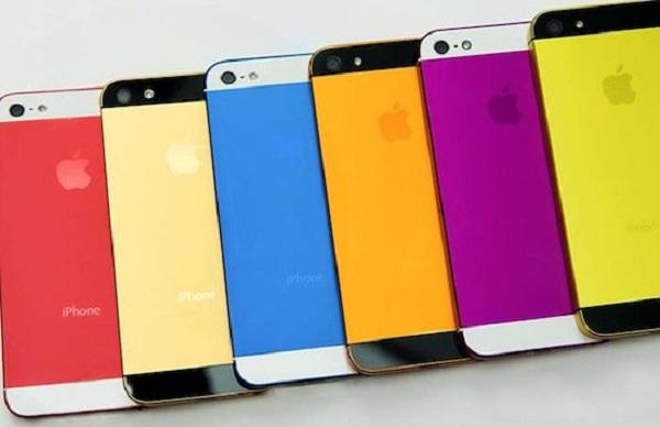 Vỏ iPhone 5s với nhiều kiểu dáng mẫu mã đẹp
