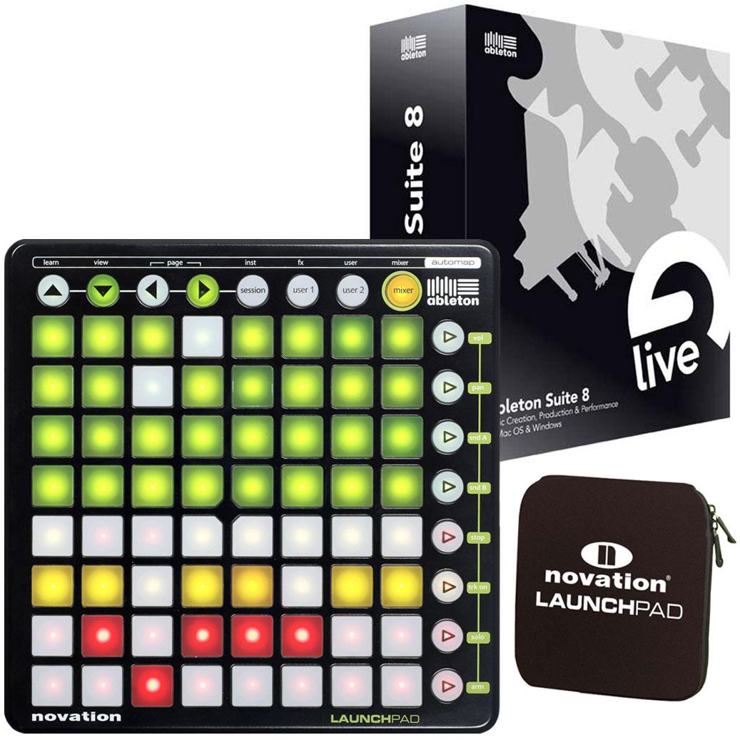 ableton live 8 suite free download