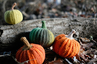 Crochet pumpkins, Knit pumpkin, Holidays decor, Halloween decor, TomToy crochet