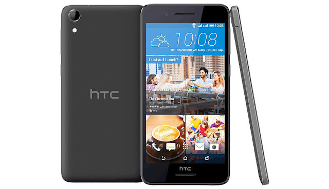 سعر ومواصفات هاتف HTC Desire 728 Ultra بالصور