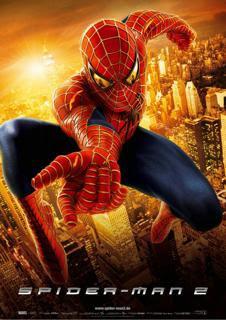 descargar Spiderman 2 (2004), Spiderman 2 (2004) español