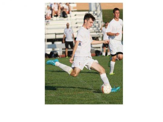 soccer training in Rochester New York