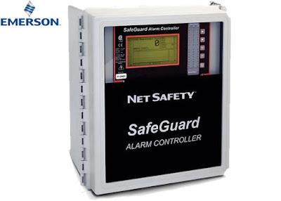 Net Safety Safeguard Alarm Controller