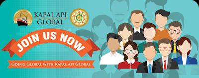 Lowongan Kerja SMA SMK D3 S1 PT Kapal Api Global, Jobs: Assistant Operator, Staff Accounting, Inspectur QC