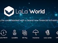 Lala World platform underbanked terdesentralisasi