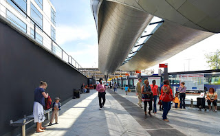 Estación de autobuses Slough