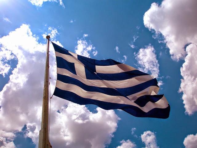 Υπερήφανοι  για τη Πατρίδα τους το 92% των Ελλήνων