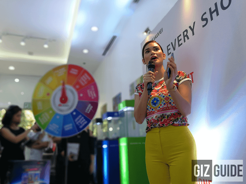 Huawei's Experience Store Reopens At SM MOA To Serve Customers Better