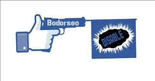 Tips Mengatasi Akun Facebook Yang Dinonaktifkan/Disable(Update)