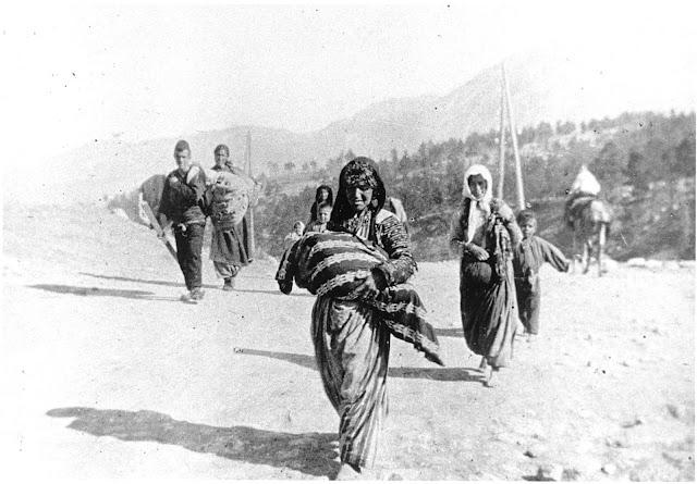 Burgos de España reconoce el genocidio armenio
