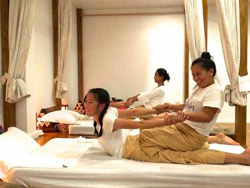 lin thai massage køb prostitueret