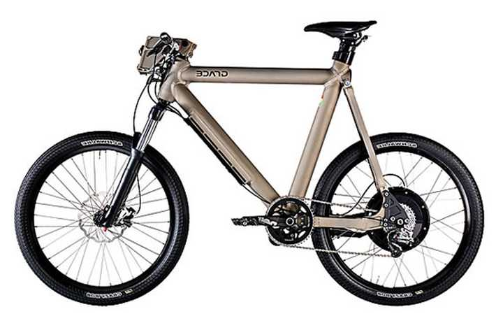 bicicleta electrica Grace
