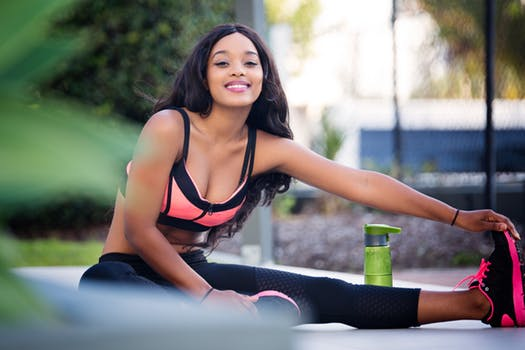 How to Squeeze Fitness Into Your Day