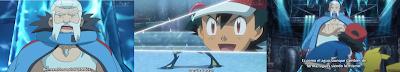 Pokémon - Capítulo 27 - Temporada 19 - Audio Latino - Subtitulado